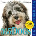 365 Dogs Page-a-Day 2012 Calendar Cover Image