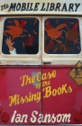 The Case of the Missing Books Cover Image
