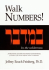 Walk Numbers: A Messianic Jewish Devotional Commentary Cover Image