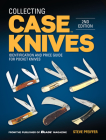 Collecting Case Knives: Identification and Price Guide for Pocket Knives Cover Image