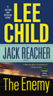 The Enemy: A Jack Reacher Novel Cover Image