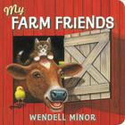 My Farm Friends Cover Image