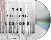 The Killing Lessons (Valerie Hart) Cover Image