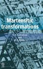 Martensitic Transformations Cover Image