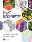 Plant Biochemistry Cover Image