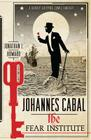 Johannes Cabal: The Fear Institute Cover Image