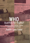 Who Qualifies for Rights? Cover Image