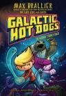 Galactic Hot Dogs 2: The Wiener Strikes Back Cover Image