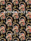 Kehinde Wiley: Saint Louis Cover Image