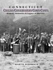 Connecticut Civilian Conservation Corps Camps Cover Image