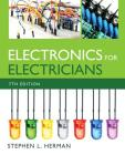 Electronics for Electricians Cover Image