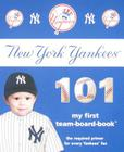 New York Yankees 101: My First Team-Board-Book Cover Image