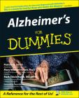 Alzheimer's for Dummies Cover Image