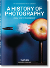 A History of Photography. from 1839 to the Present Cover Image