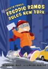 Freddie Ramos Rules New York (Zapato Power) Cover Image