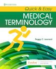 Quick & Easy Medical Terminology Cover Image