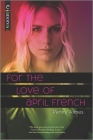 For the Love of April French Cover Image