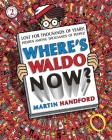 Where's Waldo Now? Cover Image