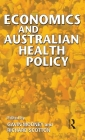 Economics and Australian Health Policy Cover Image