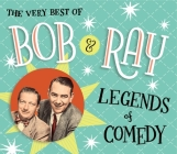 The Very Best of Bob and Ray: Legends of Comedy Cover Image