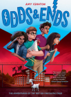 Odds & Ends (The Odds Series #3) Cover Image