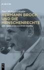 Hermann Broch und die Menschenrechte Cover Image
