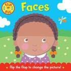 Flip-a-Pic: Faces Cover Image