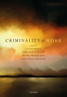 Criminality at Work Cover Image