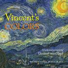 Vincent's Colors Cover Image