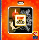 Hot and Cold (I Know Opposites) Cover Image