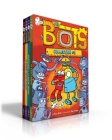 The Bots Collection #2: A Tale of Two Classrooms; The Secret Space Station; Adventures of the Super Zeroes; The Lost Camera Cover Image