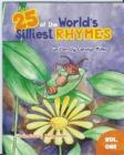 25 of the World's Silliest Rhymes Cover Image