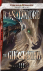 The Ghost King (The Legend of Drizzt #22) Cover Image