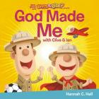God Made Me (Buck Denver Asks... What's in the Bible?) Cover Image