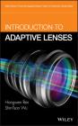 Adaptive Lenses Cover Image