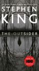 The Outsider: A Novel Cover Image