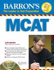 Barron's MCAT with CD-ROM: Medical College Admission Test Cover Image