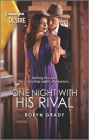 One Night with His Rival Cover Image