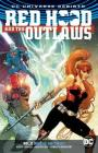 Red Hood and the Outlaws Vol. 2: Who Is Artemis? (Rebirth) Cover Image