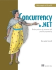 Concurrency in .NET: Modern patterns of concurrent and parallel programming Cover Image