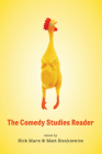 The Comedy Studies Reader Cover Image