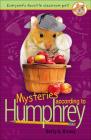 Mysteries According to Humphrey (Humphrey (Prebound) #8) Cover Image