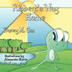 Ribbert's Way Home Cover Image