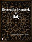 Decorative Ironwork of Italy Cover Image