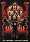 Metal Mappa Mundi: A World Tour of Heavy Metal, from Birmingham to Botswana Cover Image