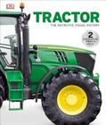 Tractor: The Definitive Visual History Cover Image