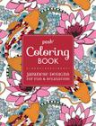 Posh Adult Coloring Book: Japanese Designs for Fun & Relaxation Cover Image