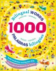 1000 Bilingual Words: Palabras Bilingues: Desarolla el vocabulario y la lectura Cover Image