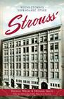Strouss': Youngstown's Dependable Store (Landmarks) Cover Image