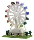 Tico Amusement - Ferris Wheel Cover Image